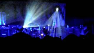Mastodon - Spectrelight - Live @ Kool Haus - 11-25-11
