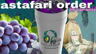 Tufe Clhva rastafari order produced by crush dem record