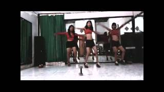 F.B.I-girls - STELLAR (스텔라) marionette dance cover