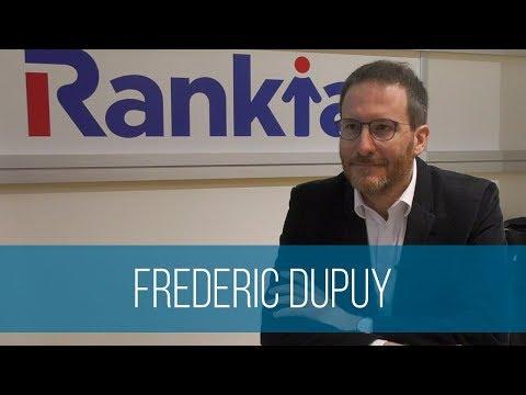 Entrevista en Forrinvest 2019 a Frederic Dupuy, Director de inversiones en Finanbest. Nos habla de las tendencias de mercado a las que un inversor debe estar atento, así como el uso de Robo advisors y los perfiles de inversor en que mejor funcionan.