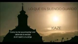 Kaze lo que el silencio guardo