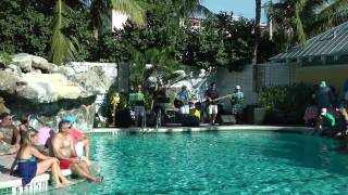 Live Music Party at the Sheraton Key West