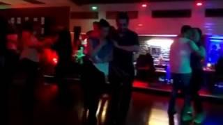 Ivana y Darko bachata 2017 *Dilema* - Prince Royce