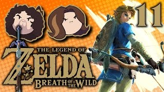 Breath of the Wild: Favorite Character - PART 11 - Game Grumps