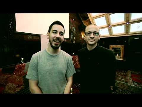 Linkin Park go to Prosto Rock (Odessa,Ukraine) [HD]