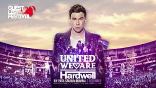 Hardwell is the best