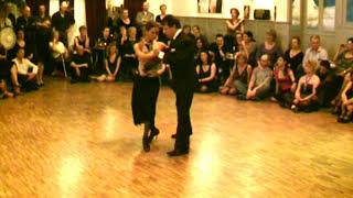 TIGRE VIEJO<br> tango