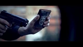 "Ziki KS - Factos e Argumentos Parte 1/4 ""Rotinas"" ft Carlos Nsing (Video oficial 2017)"