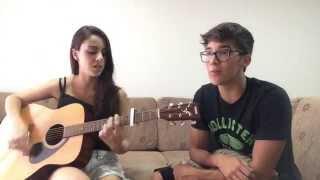 Sem Medo de Amar - Onze:20 (cover Isabela Catani e João Pedro)