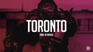 "[FREE] DEASUS BEATZ - ""Toronto"" (Tory Lanez Type Beat 2016)"