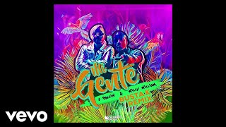 J Balvin, Willy William, Busta K - Mi Gente (Busta K Remix/Audio)