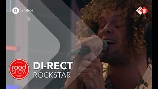 DI-RECT - 'Rockstar' live @ Roodshow Late Night