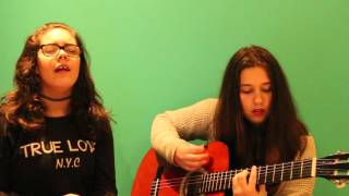 5SOS - Jet Black Heart (cover ft. Mia)