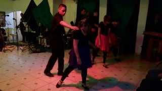 Dança romântica gospel Só Você Anderson Freire - COREOGRAFIA DE CASAMENTO