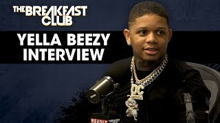 Yella Beezy Breaks Down His Shooting Incident, Talks Dallas Music + More width=
