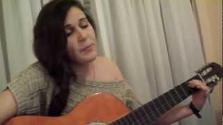 Lana Del Rey - Blue Jeans (Margarida Lopes cover)