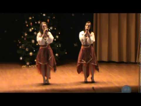 """I Love Ukraine"" дует сестер Павлишин"