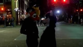 Runaway (U & I)  (Furry Music Video)