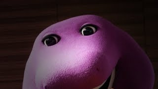 Barney pounds teen girl's pussy 『Killer Instinct』