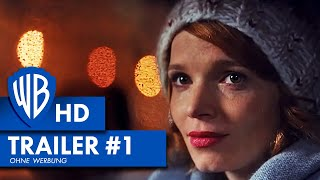 SMS FÜR DICH... - Trailer #1 Deutsch HD German (2016)