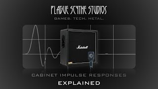 How to Use Guitar and Bass Cabinet Impulses in All DAWs