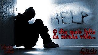 O Que Se Passa Na Mente de Um Suicida - Citação