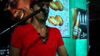 ANSELMO CABRAL-ciúmes de você-Raça Negra-16/05/2012-madrugadão
