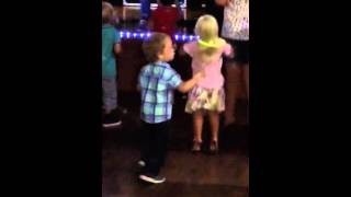 Kids Disco 2016