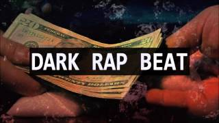 Dark Rap Beat - Gangsta Hip Hop Trap Instrumental Lourd