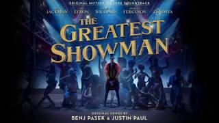 The Greatest Showman - Never Enough, Jenny Lind