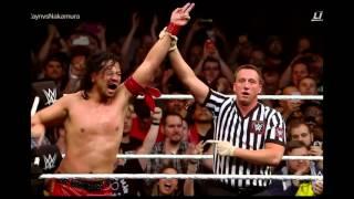 "Shinsuke Nakamura 1st Theme WWE/NXT 2016 - ""The Rising Sun"" (HQ) + Download Link"