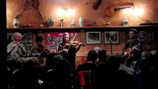 The Barbara Dymock Band Live @ Montrose Folk Club