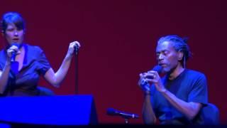 Camille / Bobby McFerrin - Improvisation (HD) Live In Paris 2014