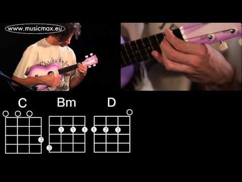 Radiohead - Karma Police ukulele chords Chords - Chordify