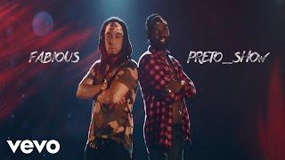 Preto Show - Vai Rolar ft. Fabious Zona 5