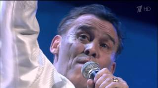 Diskoteka 80 - Bad Boys Blue(You're a Woman)-Live(2012 Moscow)