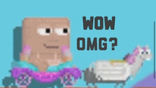 Growtopia's May : Item of The Month
