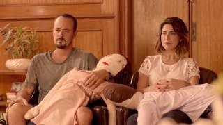 O Amor no Divã - Trailer Original