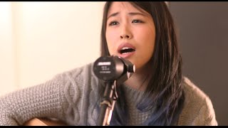 ONE OK ROCK - Pierce  (Acoustic Ver.) | Eurie (Cover - Live Sessions)