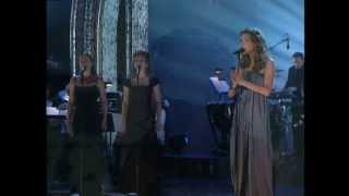 Celine dion- my heart will go on live and orginal instrumental