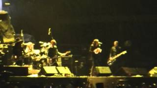 The Cult - Wild Flower (Incomplete) , Mexico City, Foro Sol, 19 Abril 2016