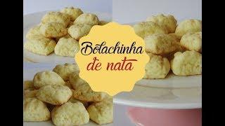 BOLACHINHA DE NATA | Bem Vindos à Cozinha | Receita 94