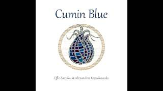 Enigma - Cumin Blue