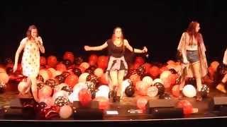 Cimorelli - Million Bucks live in San Jose (09/13/14)