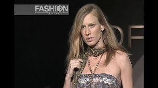 BORBONESE Fall Winter 2005 Milan - Fashion Channel