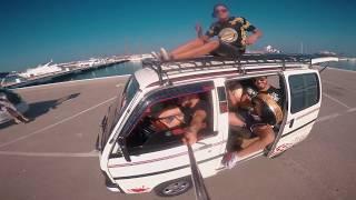 """DJ Hamida feat. Dakka TiiwTiiw - """"Chouwaya Chaabi"""" (clip officiel)"""