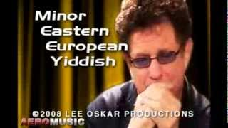 Lee Oskar   The Harmonic Minor Harmonica Aeromusic