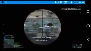 Tiro certeiro 2(Battlefield 4)!!