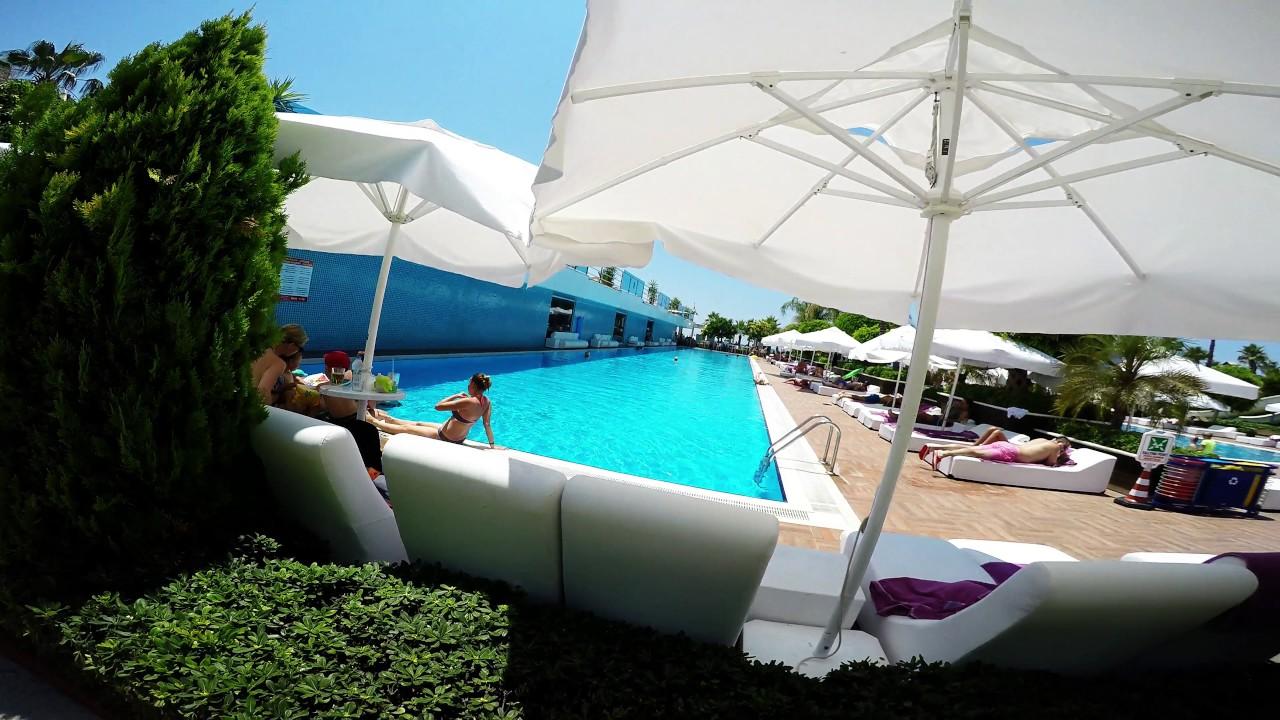 Hotel Q Premium Turcia (3 / 25)