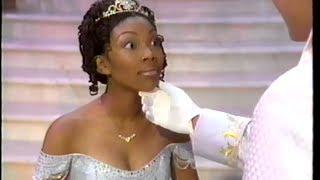 Cinderella (1997) Teaser (VHS Capture)